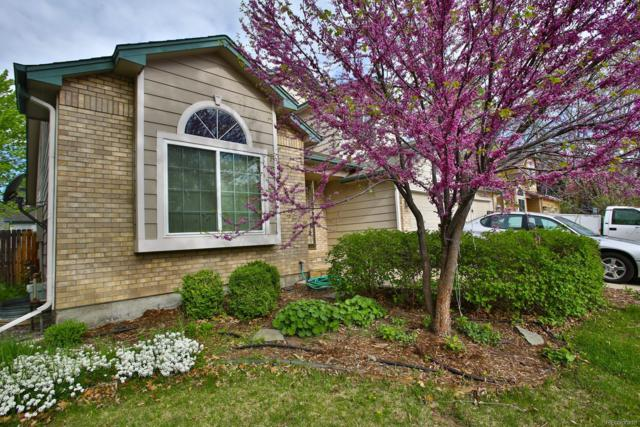 13457 Glen Circle, Broomfield, CO 80020 (#6138841) :: Wisdom Real Estate
