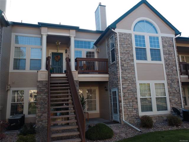 3993 S Dillon Way #202, Aurora, CO 80014 (#6140920) :: The Griffith Home Team
