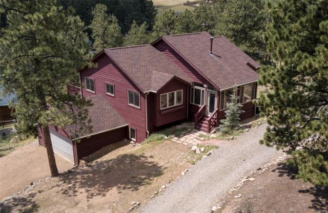 96 Chickadee Lane, Bailey, CO 80421 (MLS #6145001) :: 8z Real Estate