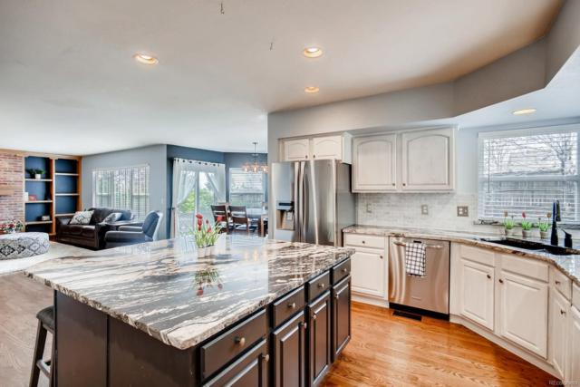 907 Shadowstone Drive, Highlands Ranch, CO 80129 (MLS #6146213) :: Bliss Realty Group