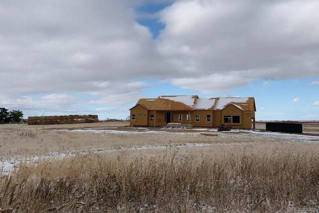53807 E County Road 26, Strasburg, CO 80136 (MLS #6150880) :: 8z Real Estate