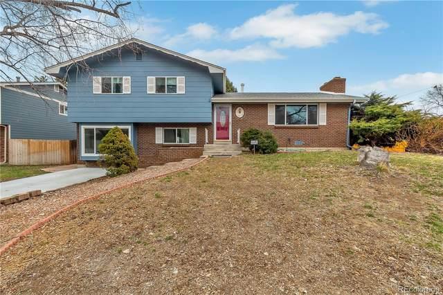 2148 S Yarrow Street, Lakewood, CO 80227 (MLS #6152288) :: 8z Real Estate