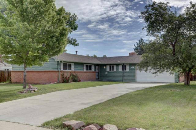 34 Flower Street, Lakewood, CO 80226 (#6153205) :: The Heyl Group at Keller Williams