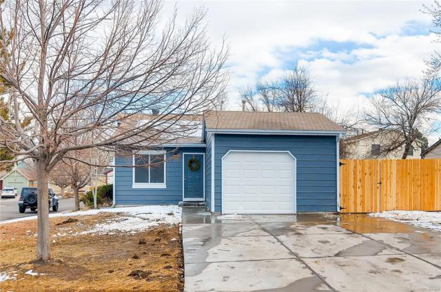 17490 E Union Place, Aurora, CO 80015 (#6153446) :: James Crocker Team