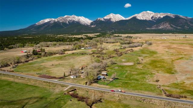 S Hwy 285, Nathrop, CO 81236 (#6153660) :: Structure CO Group