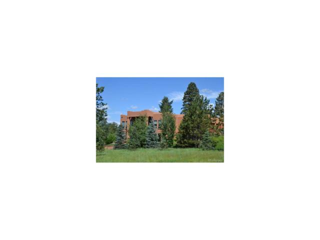 29860 N Colorado State 67 Highway, Woodland Park, CO 80863 (MLS #6156492) :: 8z Real Estate