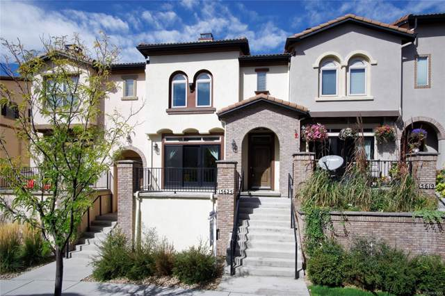 15625 W Baker Avenue, Lakewood, CO 80228 (MLS #6160858) :: 8z Real Estate