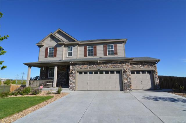 25101 E Aberdeen Drive, Aurora, CO 80016 (MLS #6163544) :: 8z Real Estate