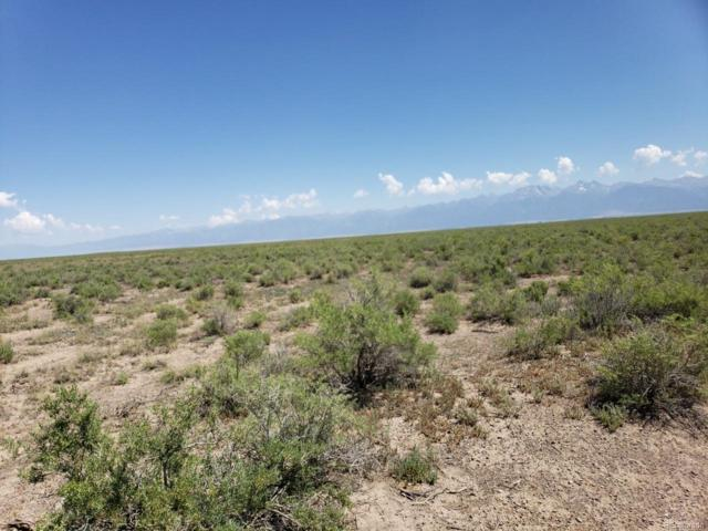 9814 E Vacant Land, Hooper, CO 81136 (MLS #6164421) :: 8z Real Estate