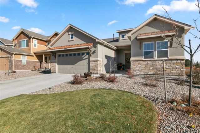17493 Leisure Lake Drive, Monument, CO 80132 (#6167550) :: The DeGrood Team