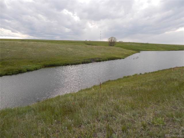 24500 P2 - County Road 37, Elbert, CO 80106 (#6168298) :: The Gilbert Group