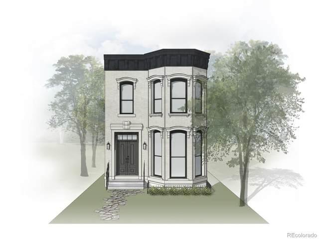 2460 W Argyle Place, Denver, CO 80211 (#6170066) :: Sultan Newman Group