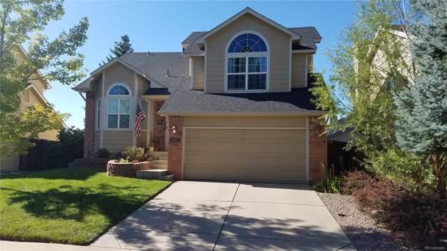 221 S Amherst Street, Castle Rock, CO 80104 (MLS #6174149) :: 8z Real Estate