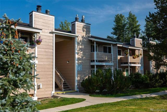 1380 Athens Plaza #12, Steamboat Springs, CO 80487 (MLS #6174790) :: Bliss Realty Group