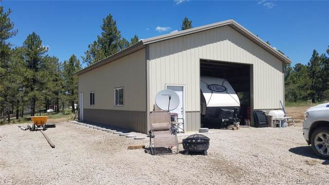 40184 Turquoise Court, Deer Trail, CO 80105 (MLS #6176381) :: 8z Real Estate