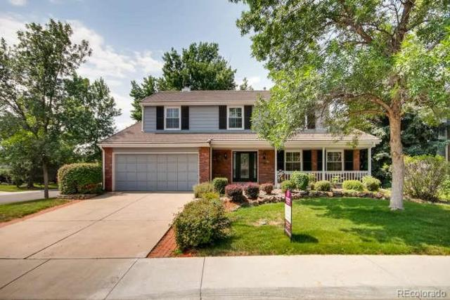 5299 S Dudley Court, Littleton, CO 80123 (#6177738) :: The City and Mountains Group