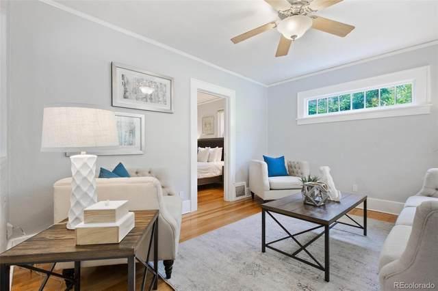 3285 S Washington Street, Englewood, CO 80113 (#6179413) :: The Griffith Home Team