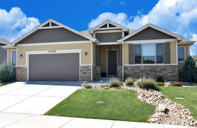 4309 Florence Avenue, Evans, CO 80620 (#6181347) :: My Home Team