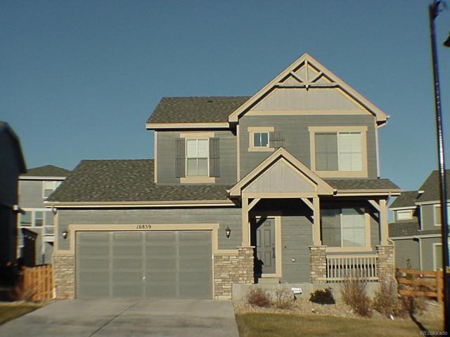 16859 W 86th Place, Arvada, CO 80007 (#6182669) :: House Hunters Colorado