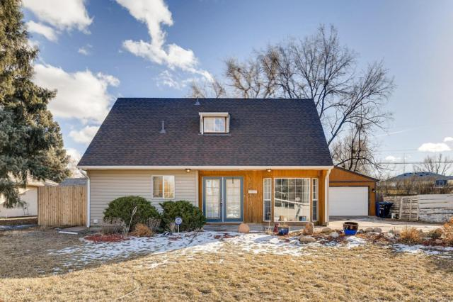 4650 E Yale Avenue, Denver, CO 80222 (#6182848) :: HomePopper