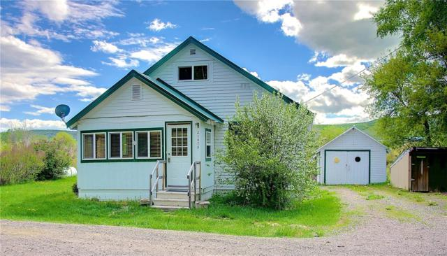 21075 State Hwy 131, Phippsburg, CO 80469 (#6184791) :: Bring Home Denver