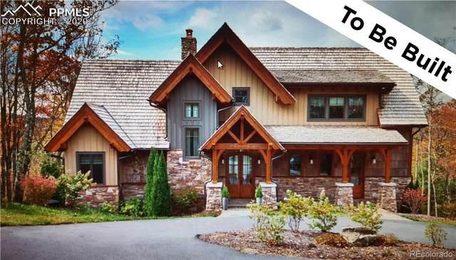 2344 Badger, Larkspur, CO 80118 (#6187753) :: Mile High Luxury Real Estate