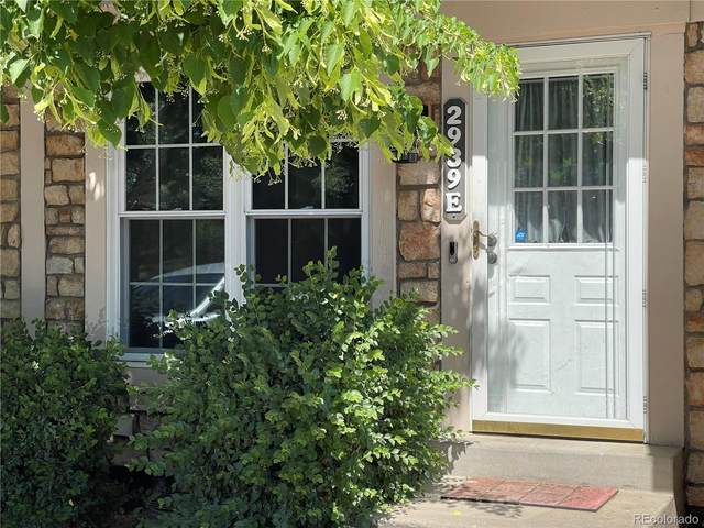 2939 W 81st Avenue E, Westminster, CO 80031 (#6189369) :: Bring Home Denver with Keller Williams Downtown Realty LLC