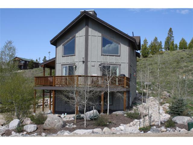 183 County Road 4037, Grand Lake, CO 80447 (MLS #6192896) :: 8z Real Estate