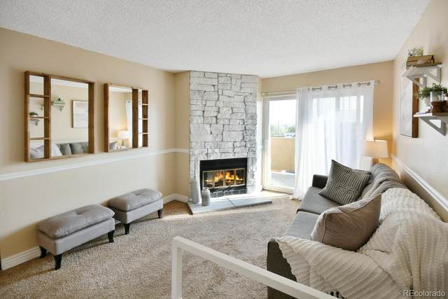 2929 W Floyd Avenue #102, Denver, CO 80236 (#6193123) :: Bring Home Denver with Keller Williams Downtown Realty LLC