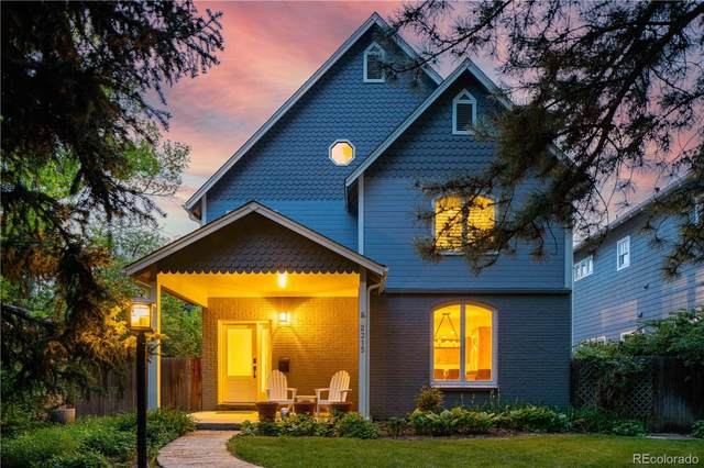 2315 S Cook Street, Denver, CO 80210 (MLS #6193435) :: Find Colorado