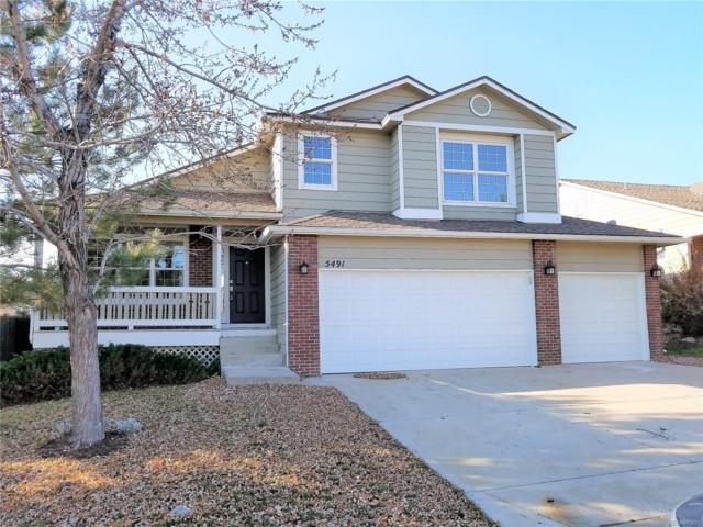 5491 S Versailles Street, Aurora, CO 80015 (#6195430) :: Bring Home Denver