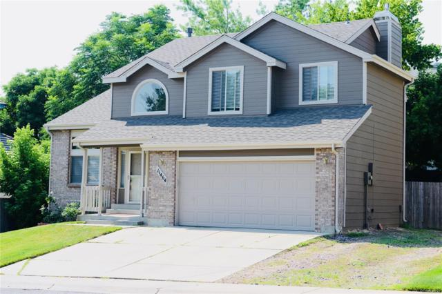 11464 W 67th Place, Arvada, CO 80004 (#6199019) :: The Peak Properties Group