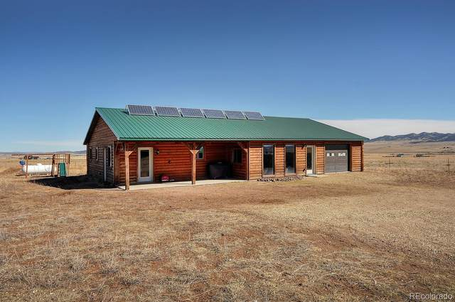 3500 County Road 129, Westcliffe, CO 81252 (#6200277) :: My Home Team