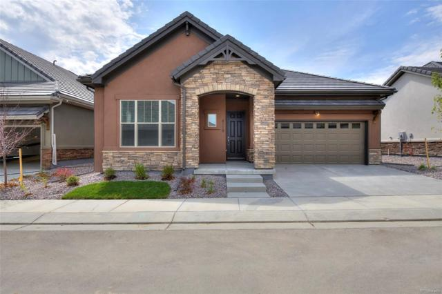 4110 Blair Peak Drive, Broomfield, CO 80023 (MLS #6200507) :: 8z Real Estate