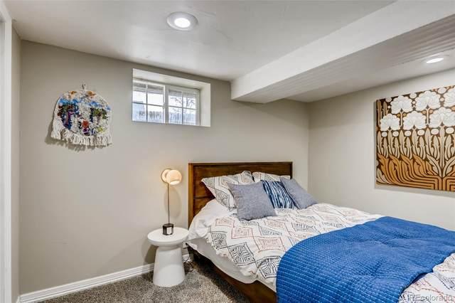 667 Meade Street, Denver, CO 80204 (#6201332) :: Portenga Properties
