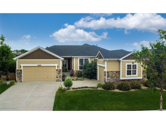 15697 W 74th Place, Arvada, CO 80007 (MLS #6202748) :: 8z Real Estate
