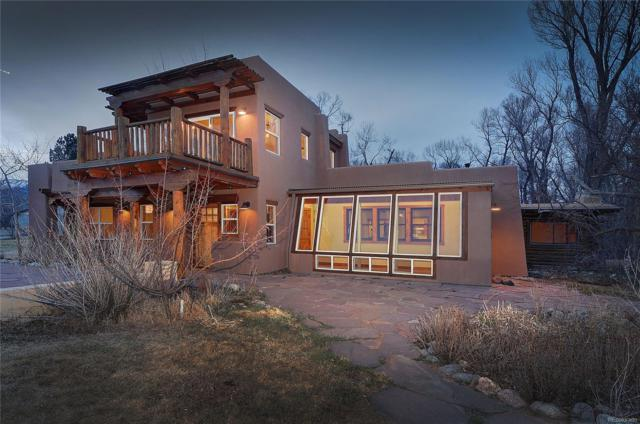 143 Sunflower Lane, Buena Vista, CO 81211 (#6203599) :: Wisdom Real Estate