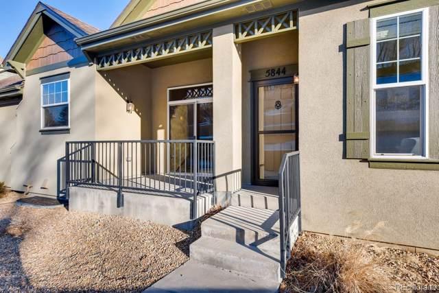5844 S Vivian Street, Littleton, CO 80127 (MLS #6210158) :: 8z Real Estate