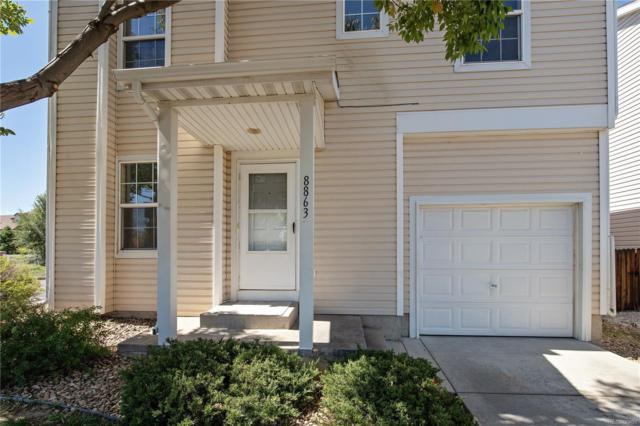 8863 Lowell Court, Westminster, CO 80031 (#6210782) :: Structure CO Group