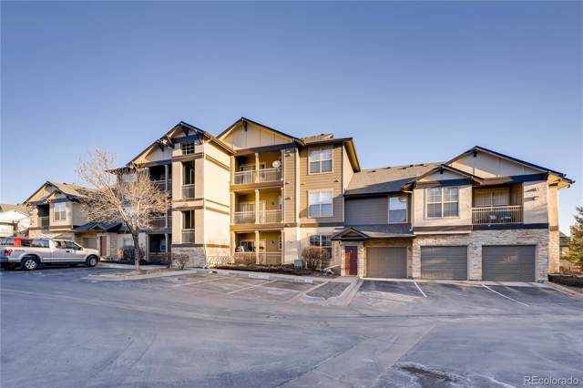 7499 S Quail Circle #1015, Littleton, CO 80127 (#6213219) :: Berkshire Hathaway Elevated Living Real Estate