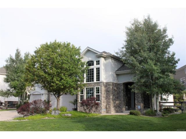 19542 W 53rd Lane, Golden, CO 80403 (MLS #6214497) :: 8z Real Estate