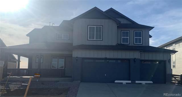 310 Orion Circle, Erie, CO 80516 (#6219606) :: Wisdom Real Estate