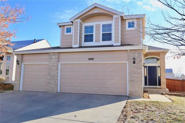 8898 Miners Drive, Highlands Ranch, CO 80126 (#6226971) :: Relevate | Denver