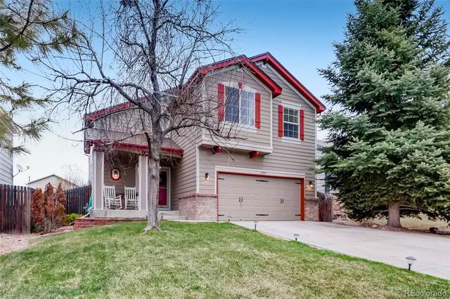 4150 S Rome Street, Aurora, CO 80018 (#6237269) :: Re/Max Structure