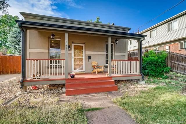 3221 W 28th Avenue, Denver, CO 80211 (MLS #6239592) :: 8z Real Estate