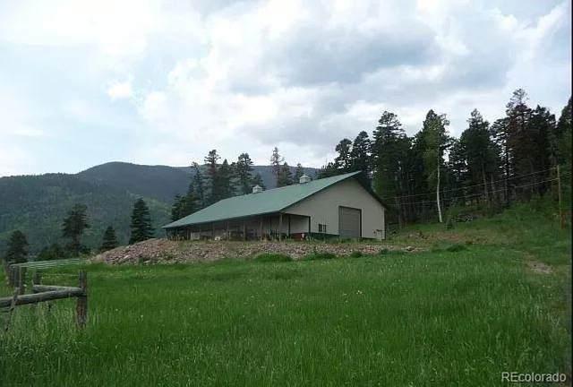 9546 Old San Isabel Road, Rye, CO 81069 (#6240749) :: Symbio Denver
