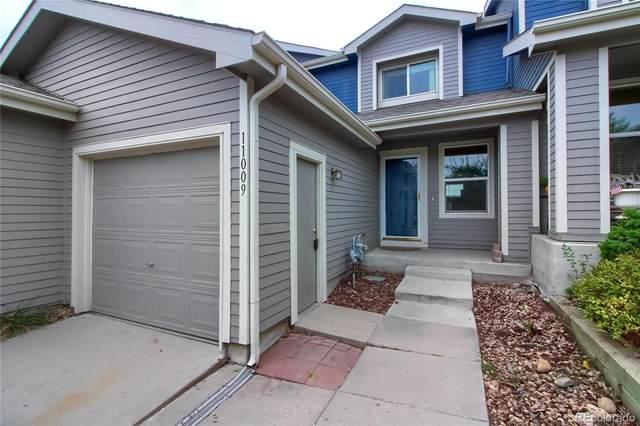 11009 Gaylord Street, Northglenn, CO 80233 (MLS #6241793) :: Find Colorado