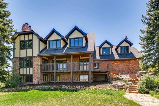 11414 Panorama Court, Parker, CO 80138 (#6242498) :: Wisdom Real Estate