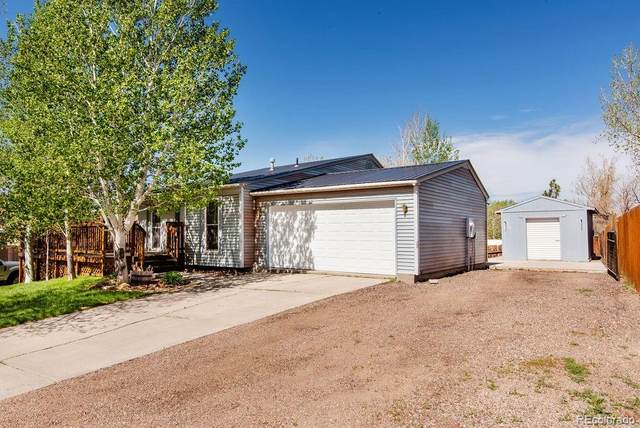 714 Westridge Road, Craig, CO 81625 (#6243363) :: Bring Home Denver with Keller Williams Downtown Realty LLC