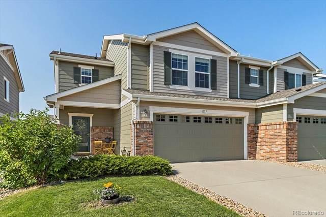 6195 Turnstone Place, Castle Rock, CO 80104 (#6243743) :: Venterra Real Estate LLC